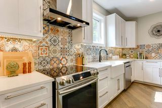 Photo 11: 8617 108A Street in Edmonton: Zone 15 House for sale : MLS®# E4175110