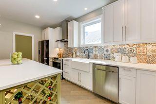 Photo 7: 8617 108A Street in Edmonton: Zone 15 House for sale : MLS®# E4175110