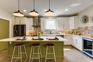 Photo 9: 8617 108A Street in Edmonton: Zone 15 House for sale : MLS®# E4175110