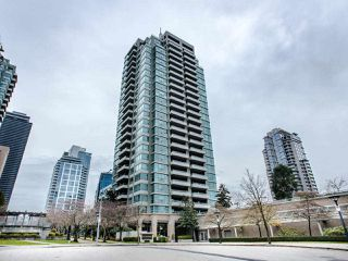 "Main Photo: 2003 4398 BUCHANAN Street in Burnaby: Brentwood Park Condo for sale in ""BUCHANAN EAST"" (Burnaby North)  : MLS®# R2420988"