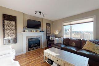 Photo 13: 17249 8A Avenue in Edmonton: Zone 56 House Half Duplex for sale : MLS®# E4181662