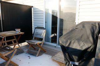 Photo 7: 17249 8A Avenue in Edmonton: Zone 56 House Half Duplex for sale : MLS®# E4181662