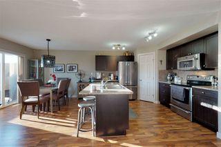 Photo 33: 17249 8A Avenue in Edmonton: Zone 56 House Half Duplex for sale : MLS®# E4181662