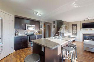 Photo 35: 17249 8A Avenue in Edmonton: Zone 56 House Half Duplex for sale : MLS®# E4181662