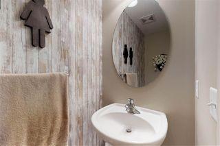 Photo 11: 17249 8A Avenue in Edmonton: Zone 56 House Half Duplex for sale : MLS®# E4181662