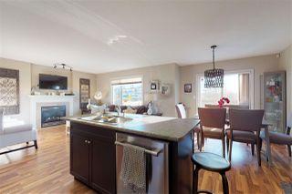Photo 38: 17249 8A Avenue in Edmonton: Zone 56 House Half Duplex for sale : MLS®# E4181662