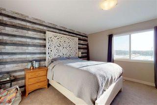Photo 21: 17249 8A Avenue in Edmonton: Zone 56 House Half Duplex for sale : MLS®# E4181662