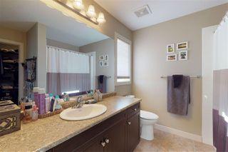 Photo 22: 17249 8A Avenue in Edmonton: Zone 56 House Half Duplex for sale : MLS®# E4181662