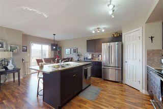 Photo 12: 17249 8A Avenue in Edmonton: Zone 56 House Half Duplex for sale : MLS®# E4181662