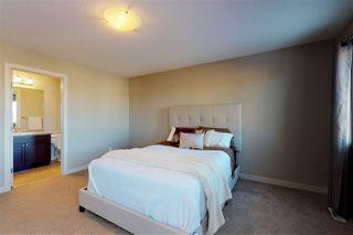 Photo 41: 17249 8A Avenue in Edmonton: Zone 56 House Half Duplex for sale : MLS®# E4181662