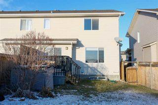 Photo 3: 17249 8A Avenue in Edmonton: Zone 56 House Half Duplex for sale : MLS®# E4181662