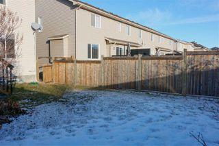 Photo 5: 17249 8A Avenue in Edmonton: Zone 56 House Half Duplex for sale : MLS®# E4181662