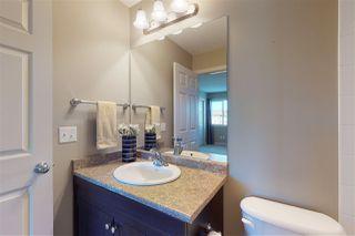Photo 42: 17249 8A Avenue in Edmonton: Zone 56 House Half Duplex for sale : MLS®# E4181662