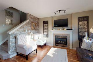 Photo 34: 17249 8A Avenue in Edmonton: Zone 56 House Half Duplex for sale : MLS®# E4181662
