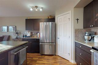 Photo 39: 17249 8A Avenue in Edmonton: Zone 56 House Half Duplex for sale : MLS®# E4181662