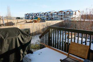 Photo 8: 17249 8A Avenue in Edmonton: Zone 56 House Half Duplex for sale : MLS®# E4181662