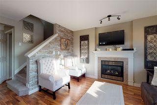 Photo 14: 17249 8A Avenue in Edmonton: Zone 56 House Half Duplex for sale : MLS®# E4181662