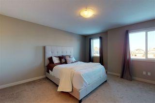 Photo 19: 17249 8A Avenue in Edmonton: Zone 56 House Half Duplex for sale : MLS®# E4181662