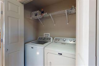 Photo 43: 17249 8A Avenue in Edmonton: Zone 56 House Half Duplex for sale : MLS®# E4181662
