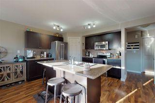 Photo 15: 17249 8A Avenue in Edmonton: Zone 56 House Half Duplex for sale : MLS®# E4181662