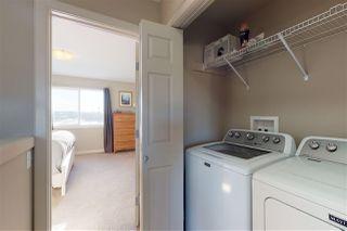 Photo 17: 17249 8A Avenue in Edmonton: Zone 56 House Half Duplex for sale : MLS®# E4181662