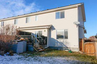 Photo 2: 17249 8A Avenue in Edmonton: Zone 56 House Half Duplex for sale : MLS®# E4181662