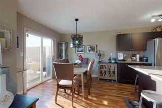Photo 16: 17249 8A Avenue in Edmonton: Zone 56 House Half Duplex for sale : MLS®# E4181662