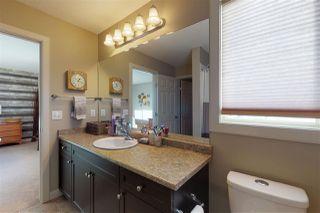 Photo 45: 17249 8A Avenue in Edmonton: Zone 56 House Half Duplex for sale : MLS®# E4181662