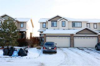 Photo 10: 17249 8A Avenue in Edmonton: Zone 56 House Half Duplex for sale : MLS®# E4181662