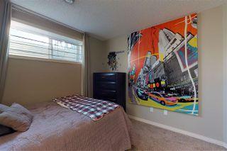Photo 28: 17249 8A Avenue in Edmonton: Zone 56 House Half Duplex for sale : MLS®# E4181662