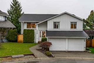 Main Photo: 1250 RICARD Place in Port Coquitlam: Citadel PQ House for sale : MLS®# R2425458