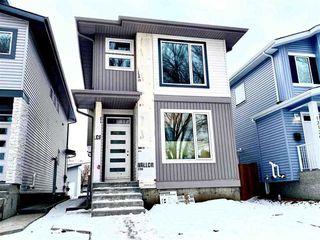 Photo 1: 12118 80 Street NW in Edmonton: Zone 05 House for sale : MLS®# E4183350