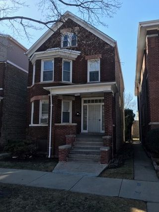 Main Photo: 8420 MANISTEE Avenue in Chicago: CHI - South Chicago Multi Family (2-4 Units) for sale ()  : MLS®# 10604280