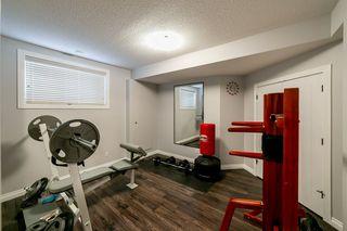 Photo 33: 131 NORTH RIDGE Drive: St. Albert House for sale : MLS®# E4186898