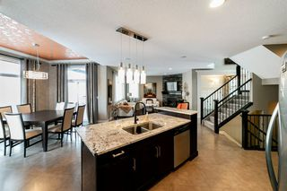 Photo 12: 131 NORTH RIDGE Drive: St. Albert House for sale : MLS®# E4186898