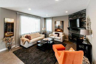 Photo 5: 131 NORTH RIDGE Drive: St. Albert House for sale : MLS®# E4186898