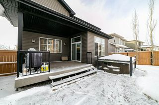 Photo 36: 131 NORTH RIDGE Drive: St. Albert House for sale : MLS®# E4186898