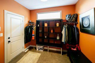 Photo 18: 131 NORTH RIDGE Drive: St. Albert House for sale : MLS®# E4186898
