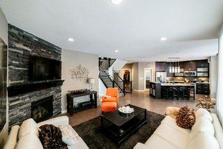 Photo 7: 131 NORTH RIDGE Drive: St. Albert House for sale : MLS®# E4186898