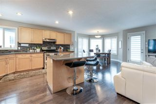 Photo 5: 65 CHARLTON Way: Sherwood Park House for sale : MLS®# E4187251