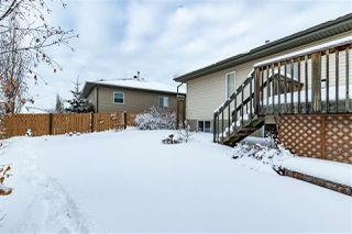 Photo 30: 65 CHARLTON Way: Sherwood Park House for sale : MLS®# E4187251