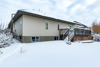 Photo 29: 65 CHARLTON Way: Sherwood Park House for sale : MLS®# E4187251