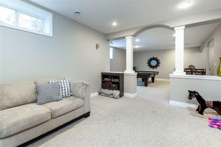Photo 23: 65 CHARLTON Way: Sherwood Park House for sale : MLS®# E4187251