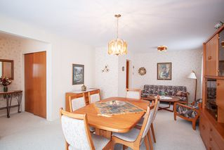 Photo 3: 491 Sly Drive in Winnipeg: Margaret Park Residential for sale (4D)  : MLS®# 202003383