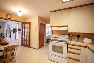 Photo 19: 491 Sly Drive in Winnipeg: Margaret Park Residential for sale (4D)  : MLS®# 202003383