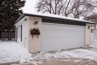 Photo 29: 491 Sly Drive in Winnipeg: Margaret Park Residential for sale (4D)  : MLS®# 202003383
