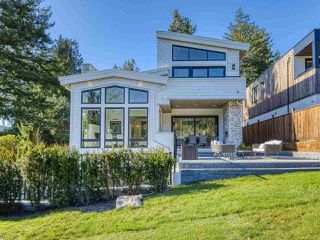Photo 3: 6581 ROSEBERY Avenue in West Vancouver: Gleneagles House for sale : MLS®# R2447358