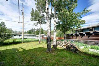 Photo 36: 10208 TURNER Crescent: Hudsons Hope House for sale (Fort St. John (Zone 60))  : MLS®# R2454209