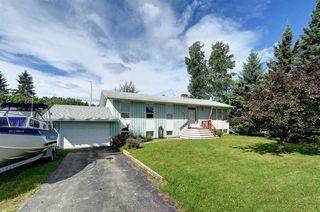 Photo 1: 10208 TURNER Crescent: Hudsons Hope House for sale (Fort St. John (Zone 60))  : MLS®# R2454209