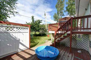 Photo 40: 10208 TURNER Crescent: Hudsons Hope House for sale (Fort St. John (Zone 60))  : MLS®# R2454209